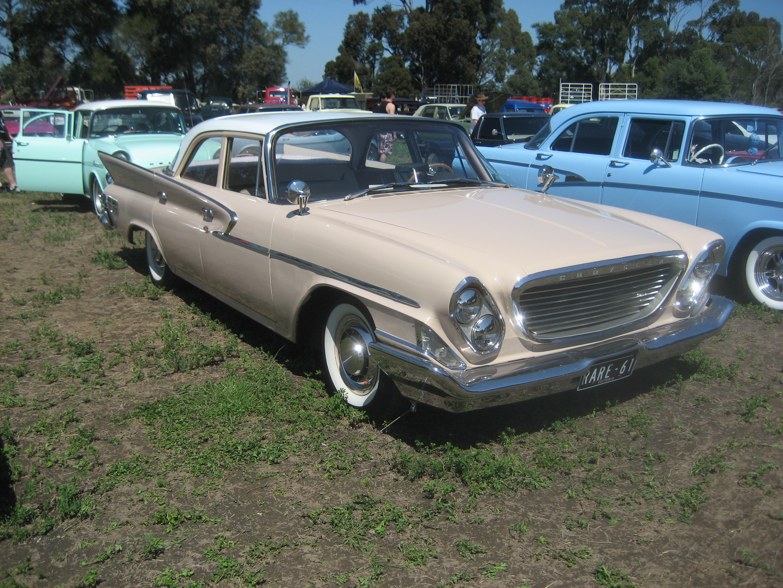 File 1961 Chrysler Newport Sedan Jpg Wikimedia Commons