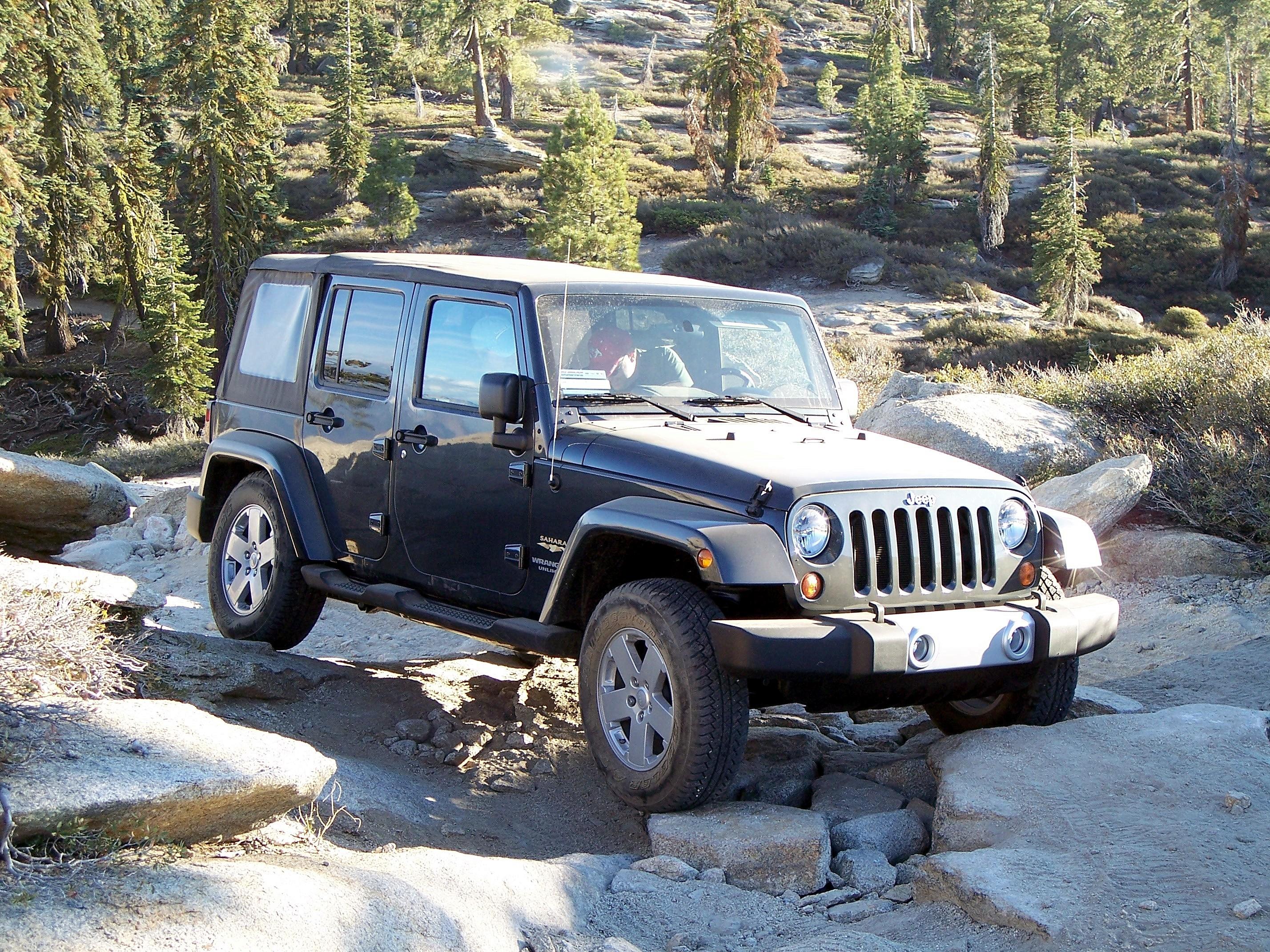 Jeep Wrangler Military Wiki Fandom Powered By Wikia Addition Yj Sahara On 90 Hose Diagram
