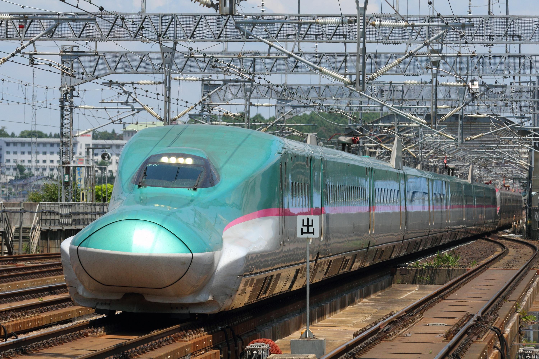 File:2012年7月8日E5系S11編成+E6系S12編成試運転.JPG - Wikimedia Commons