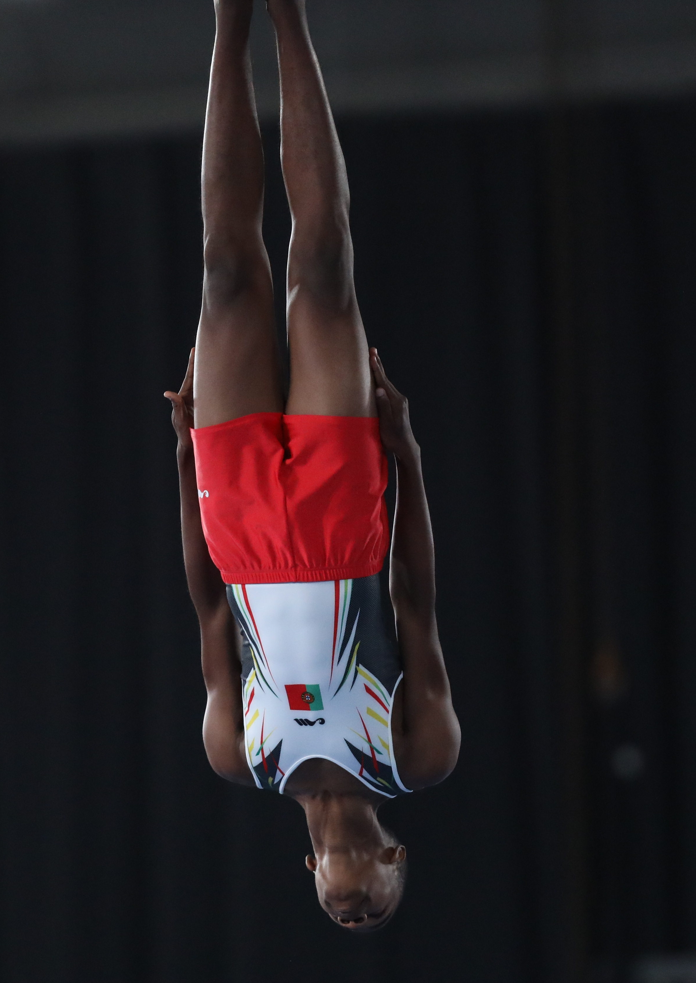 2018-10-14 Boys' Trampoline Gymnastics Final at 2018 Summer Youth Olympics by Sandro Halank-171.jpg Deutsch: Trampolinturnen männlich: Finale