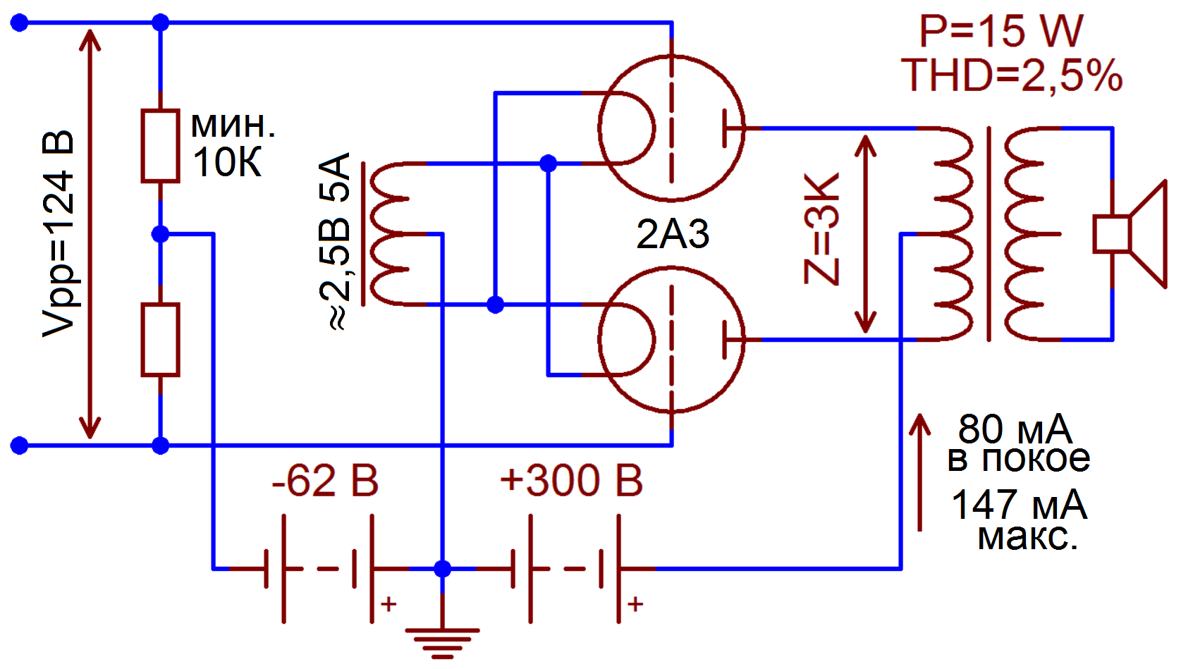 File2a3 Class Ab1 Fixed Bias Settings Wikimedia Commons Basic Schematic Of A Classh Configuration