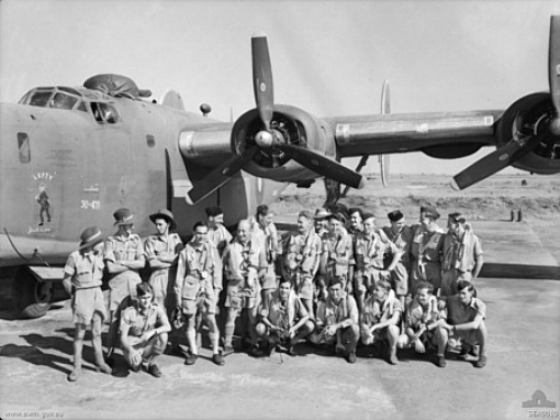 a look at the royal canadian air force during world war ii Looking for more information about radar, world war ii and aviation history we are part there are several books written by radar veterans and used extensively by the museum to assist in the understanding and dissemination of wwii radar history there are canadians on radar: royal canadian air force 1940 - 1945.