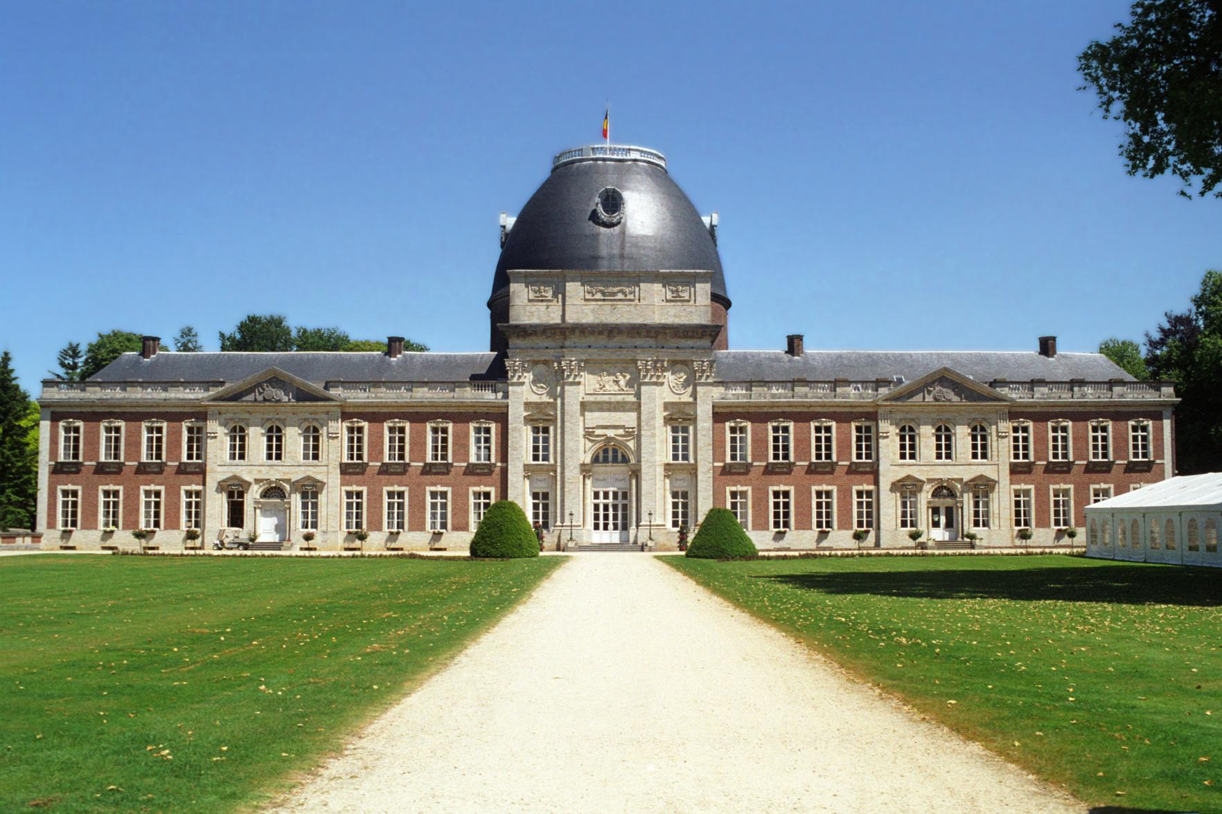 Architecture Neo Classique : architecture n o classique en belgique wikiwand ~ Melissatoandfro.com Idées de Décoration