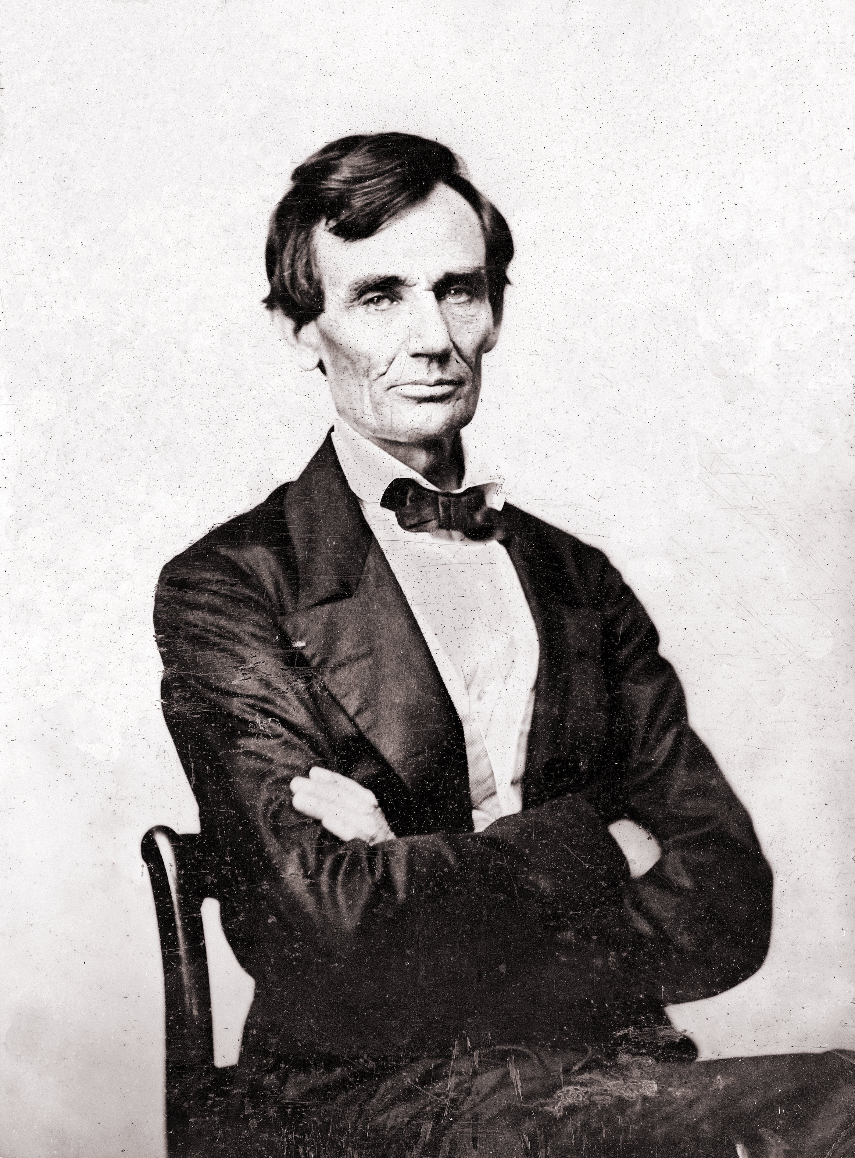 abe gay lincoln