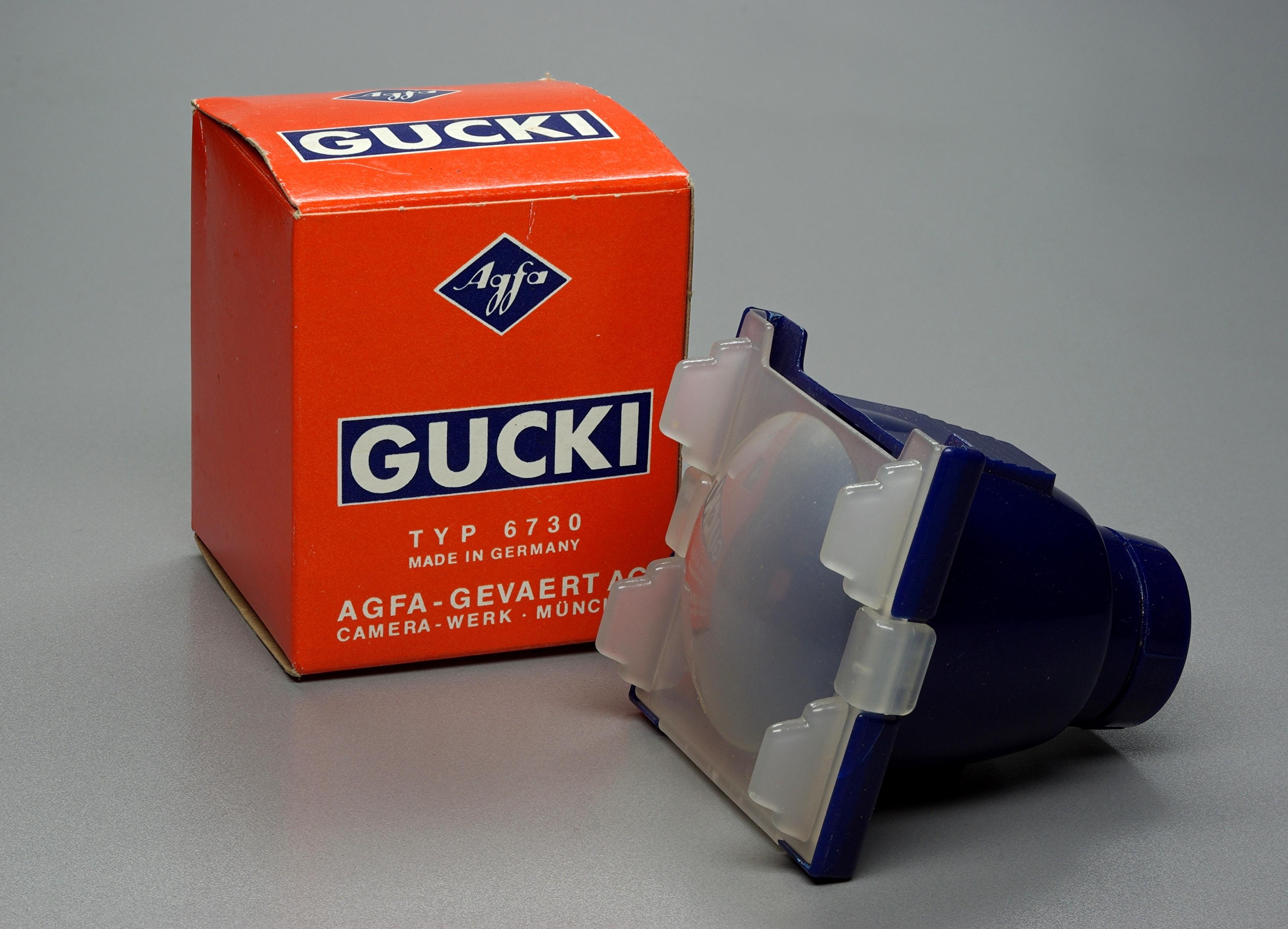 Gucki