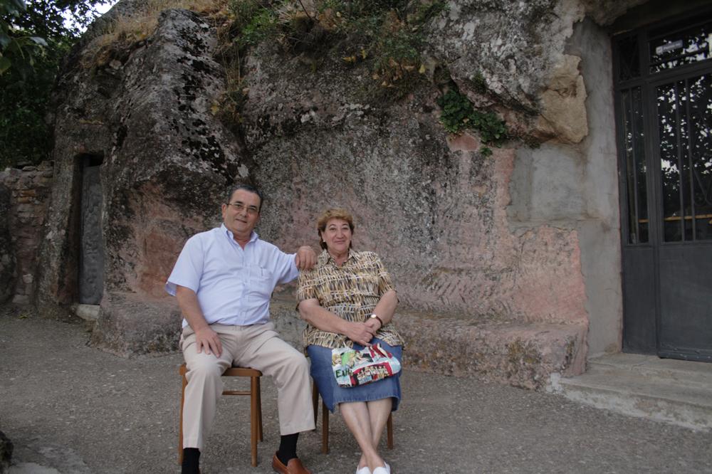 File Alcolea Del Pinar Casa De Piedra Pm 05733 Jpg Wikimedia