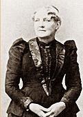 Anna Haight