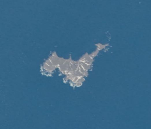 Остров Анучина