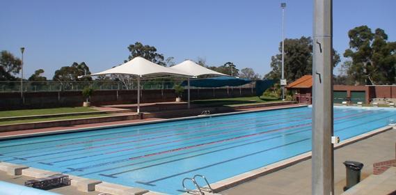 file aquinas college perth swimming pool jpg. Black Bedroom Furniture Sets. Home Design Ideas