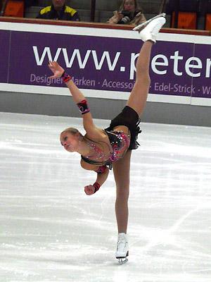 Arina Martynova Quiz