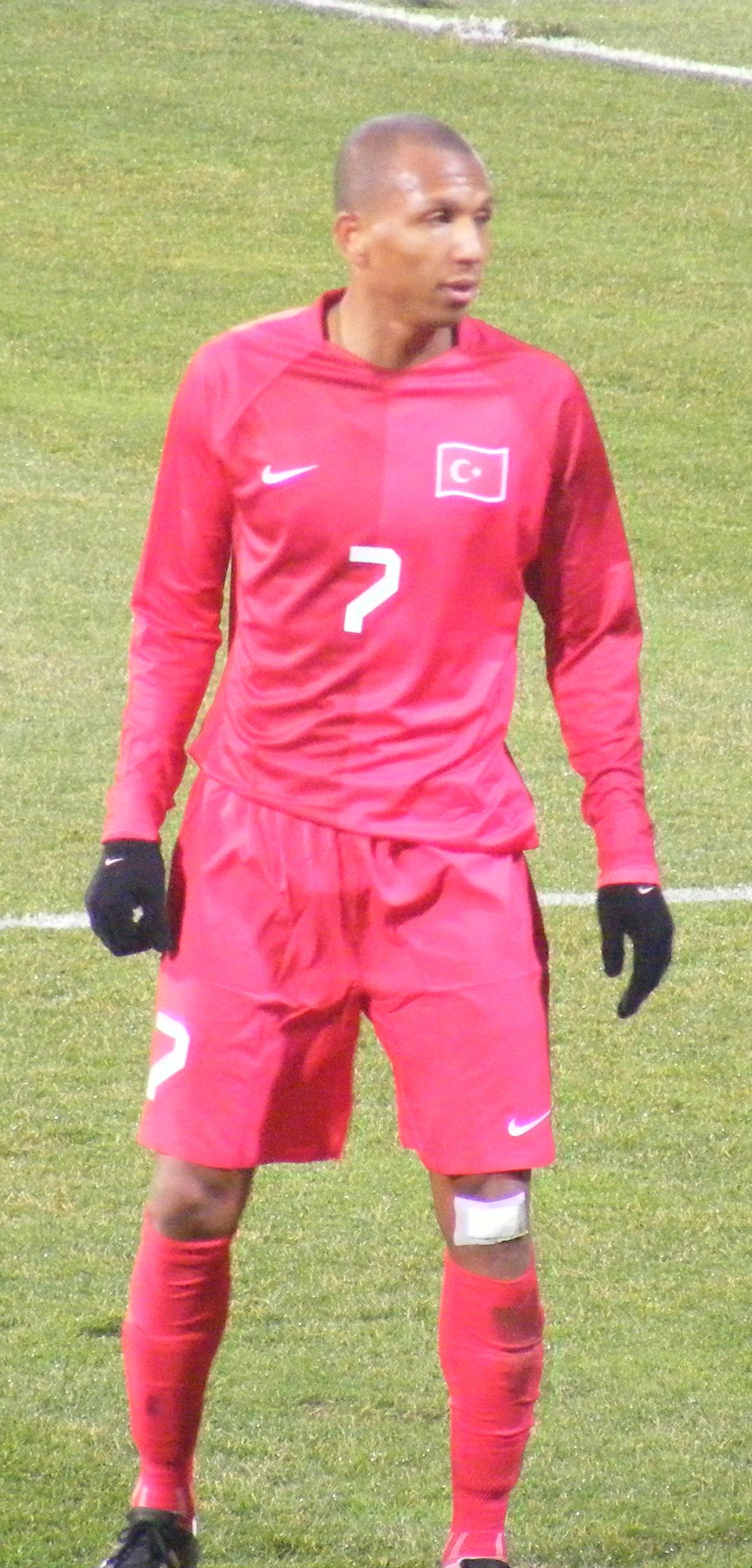 Mehmet Aurélio - Wikipedia