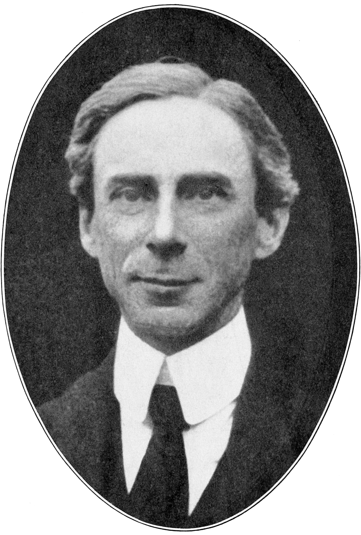bertrand russell is one of the Perhaps it would be as well, first of all, to try to make out what one means by the word 'christian'   bertrand russell, why i am not a christian,.