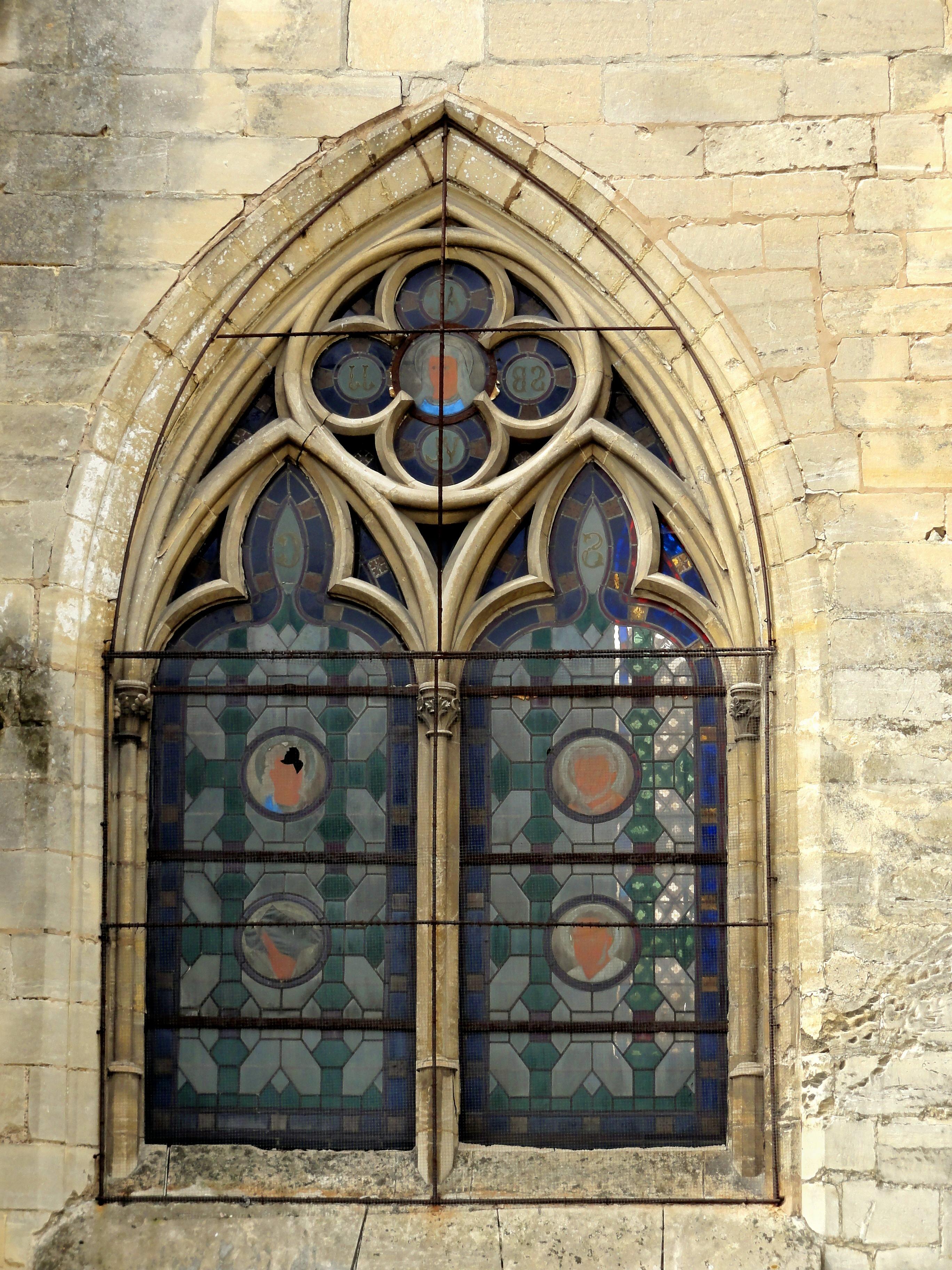 fichier bessancourt 95 glise saint gervais et saint On fenetre orientale