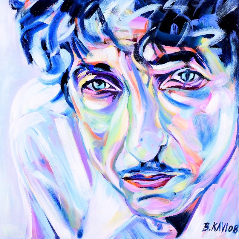 Modern Art Flow Chart: Portal:Bob Dylan - Wikipedia,Chart