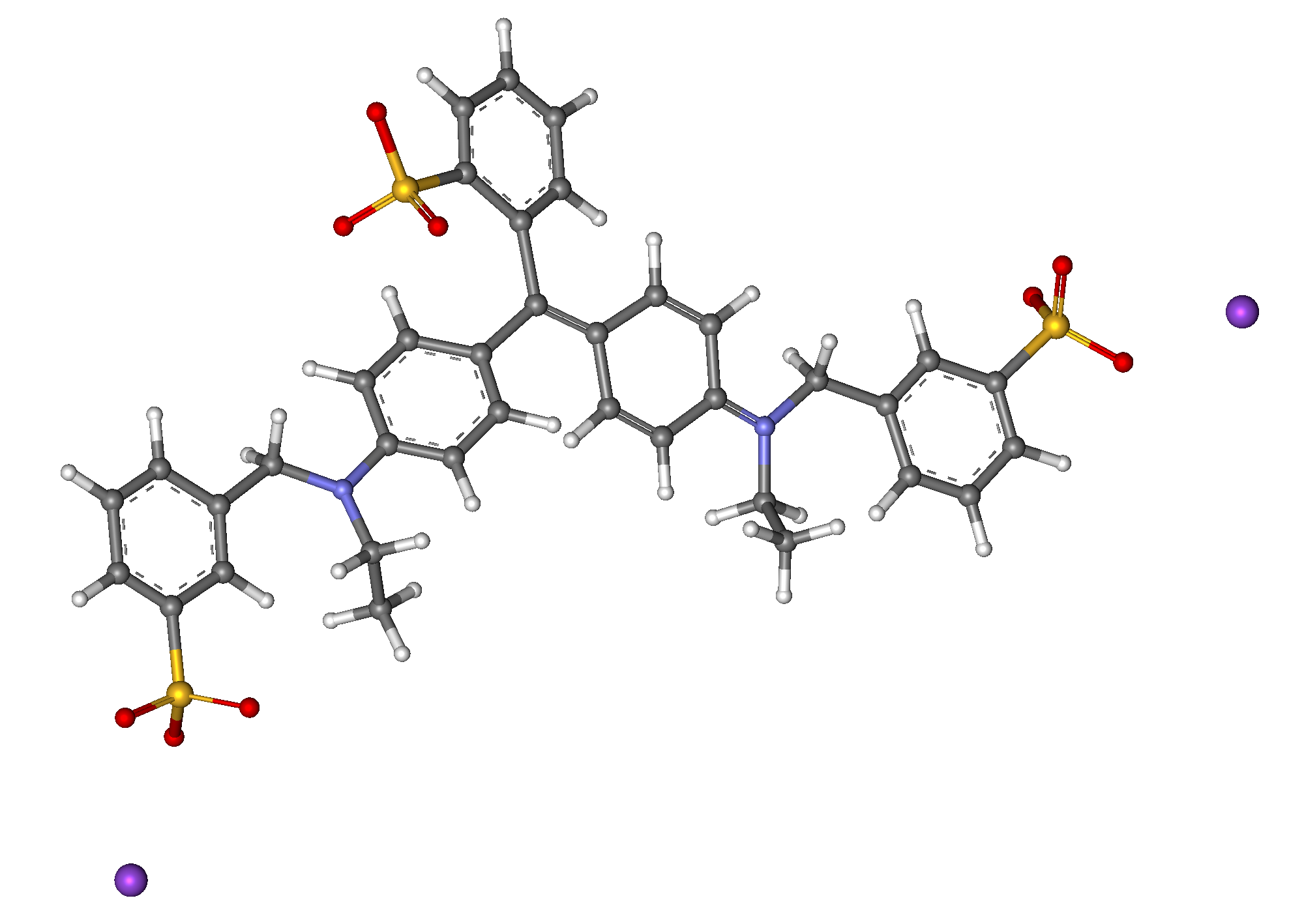 Brilliant Blue Fcf Wikipedia Chemical Diagrams Shows The Structural Formula Of Compounds