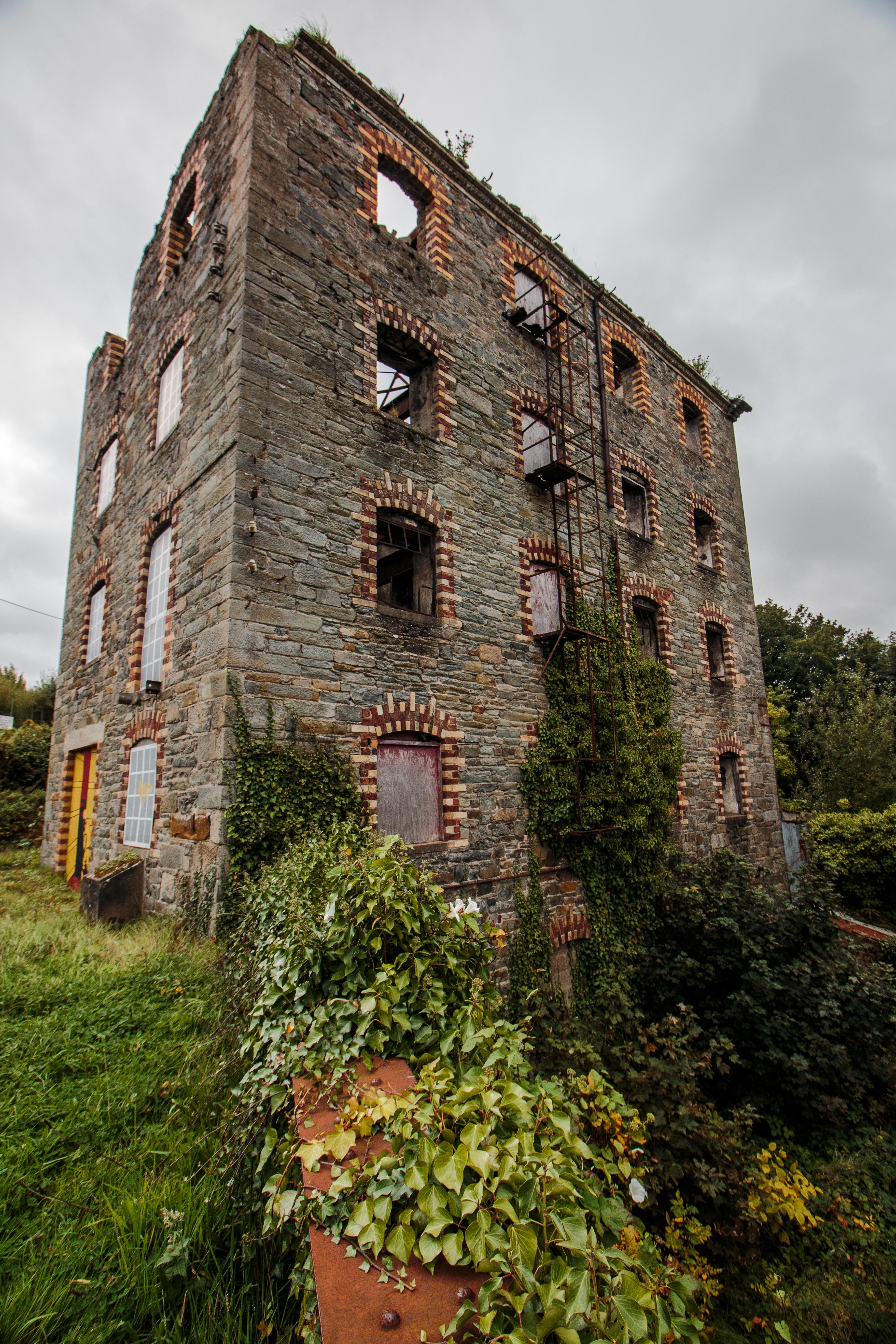 Buncrana Town Council - A Short History - Donegal County
