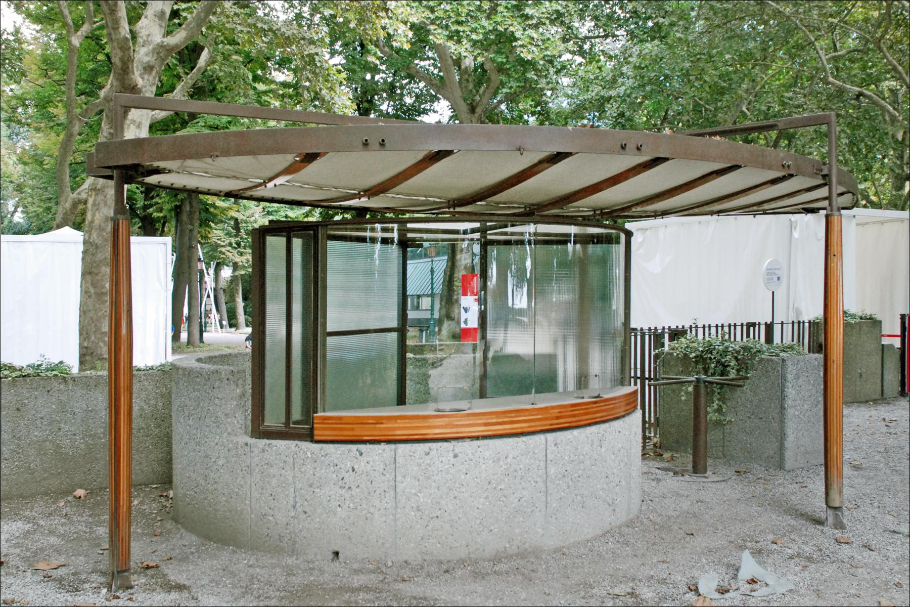 File Carlo Scarpa Stand Pour La Biennale De Venise