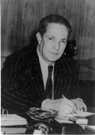 Carlos Ramírez Ulloa