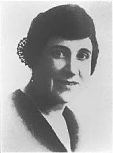 Carmen de Pinillos Peruvian writer, editor, and translator