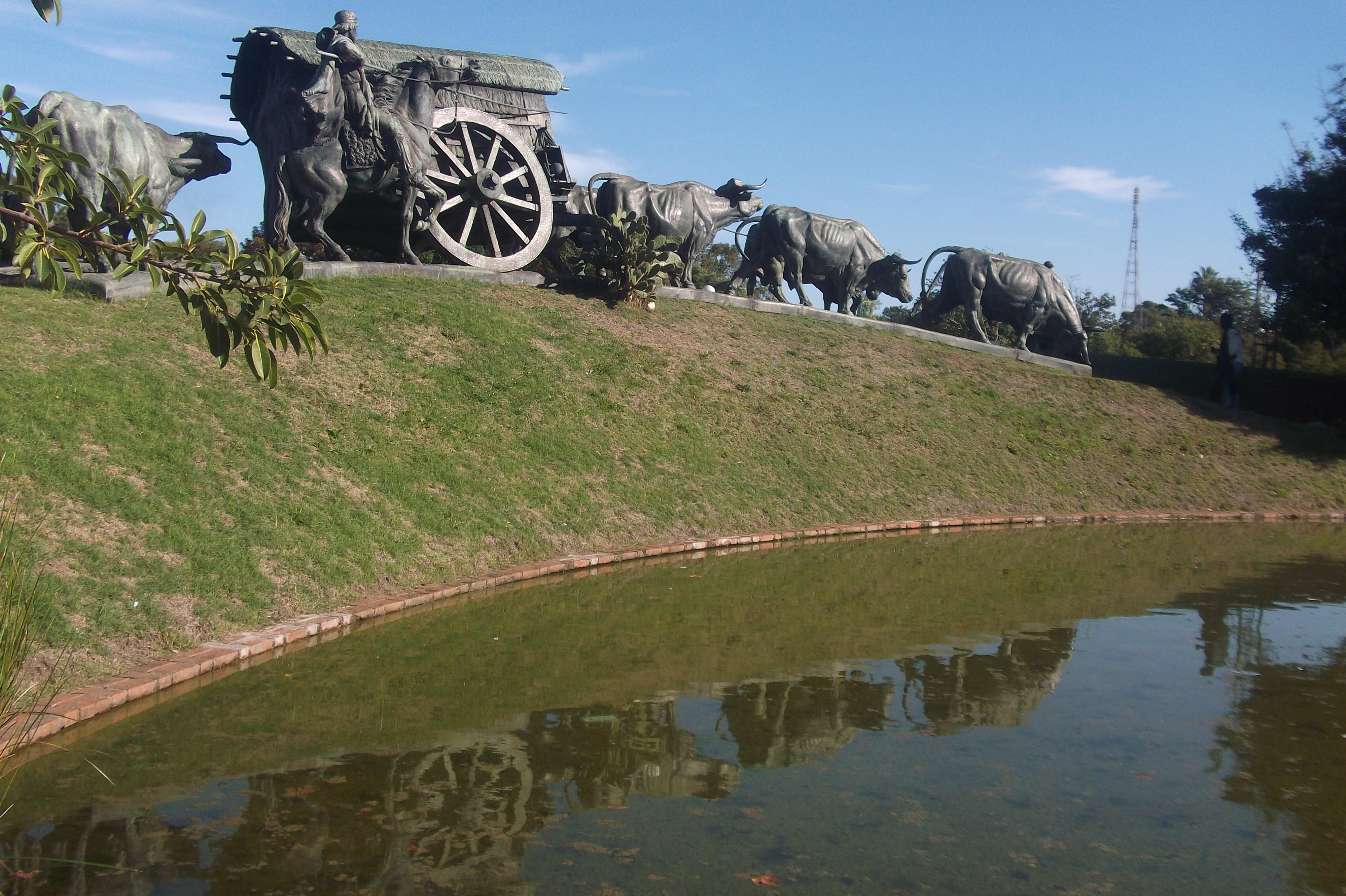 Resultado de imagem para Parque Batlle