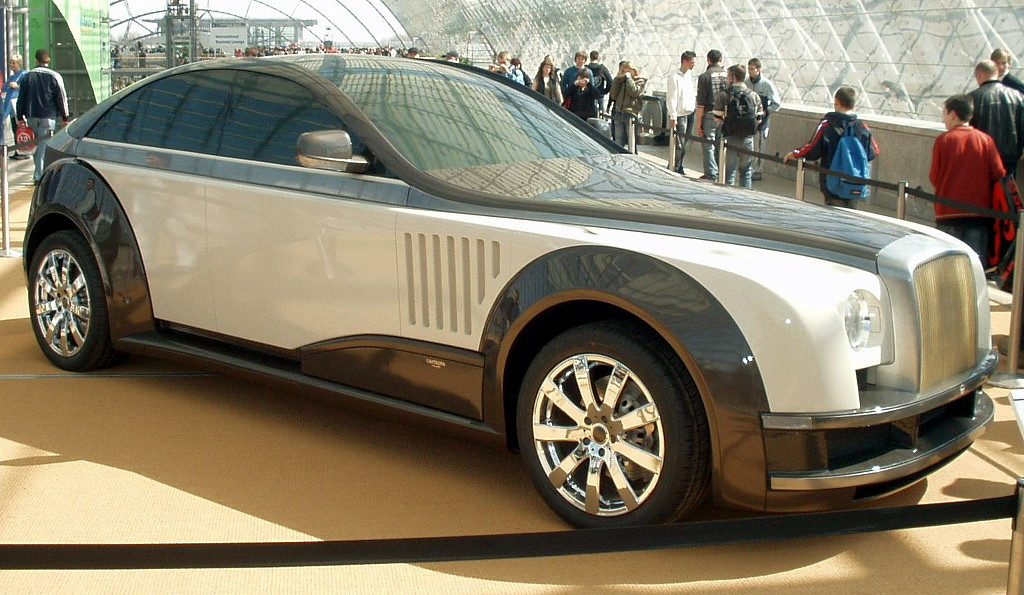 Sports Cars Luxury >> Castagna Imperial Landaulet - Wikipedia