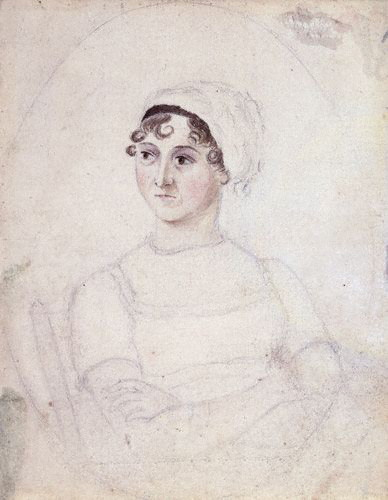 Veja o que saiu no Migalhas sobre Jane Austen