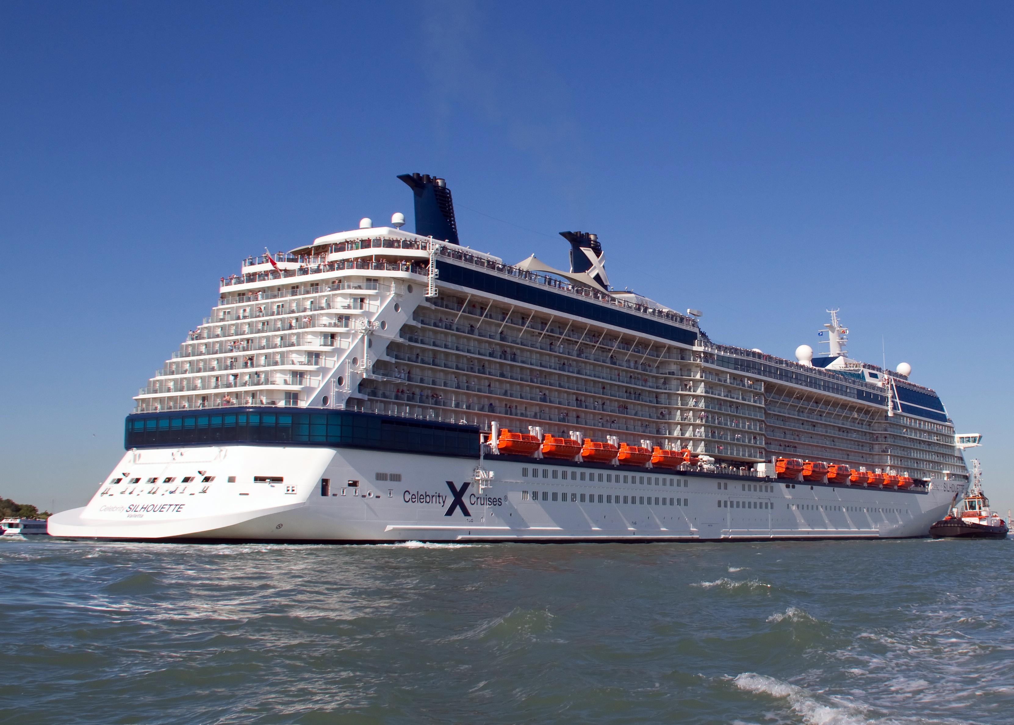 Beschreibung celebrity silhouette ship 2011 001