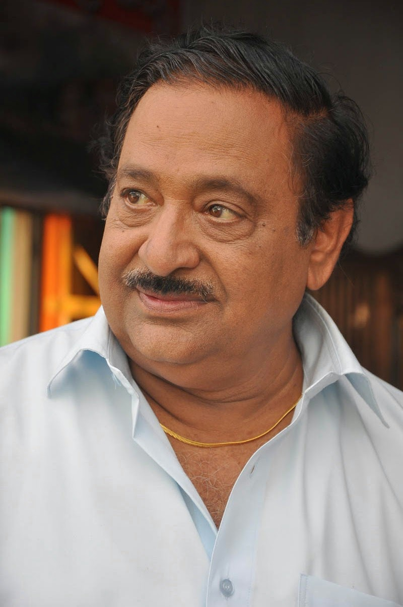 Chandra mohan telugu actor wikipedia for K murali mohan rao wiki