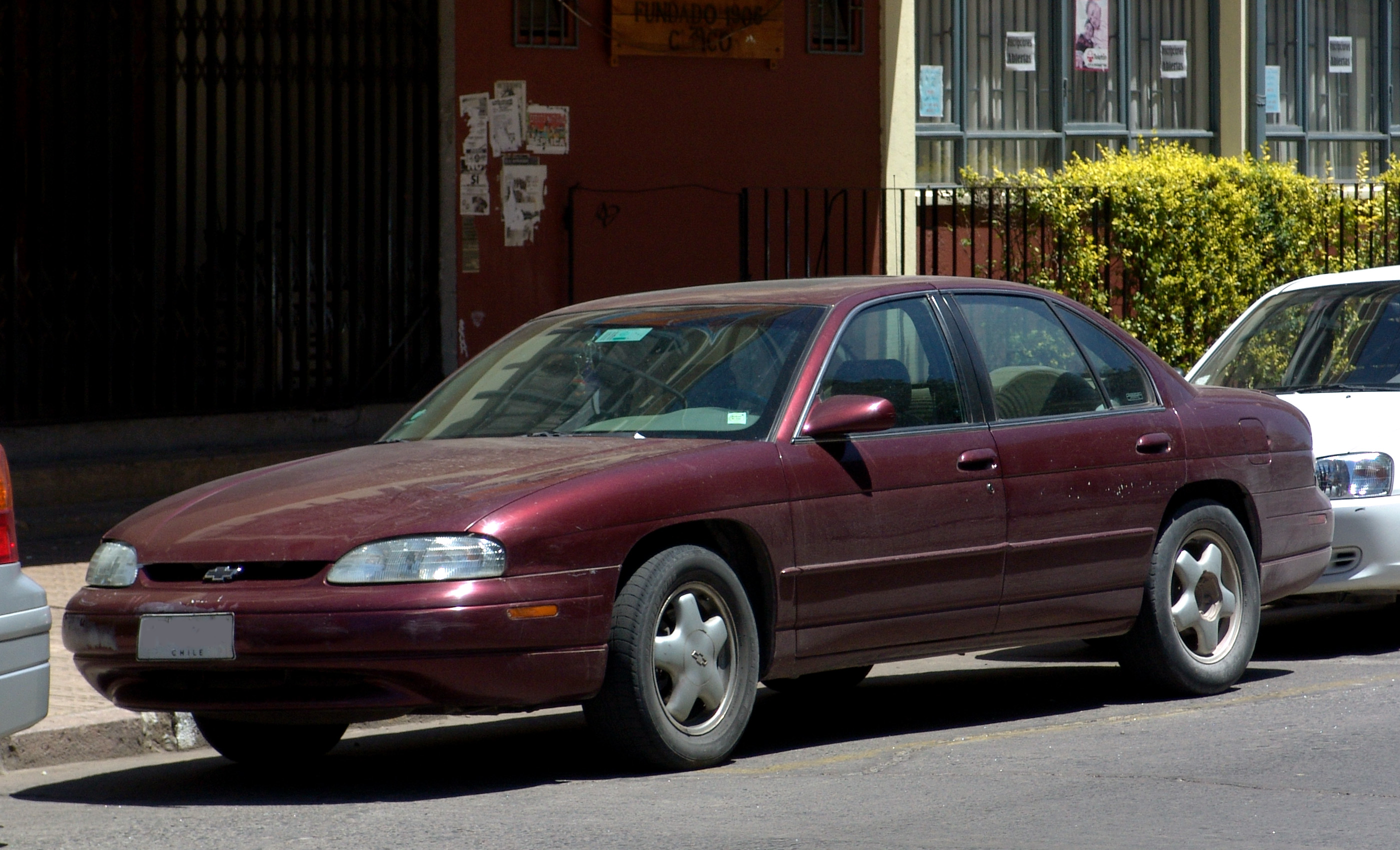 File Chevrolet Lumina Ltz 1998 44867677742 Jpg Wikimedia Commons