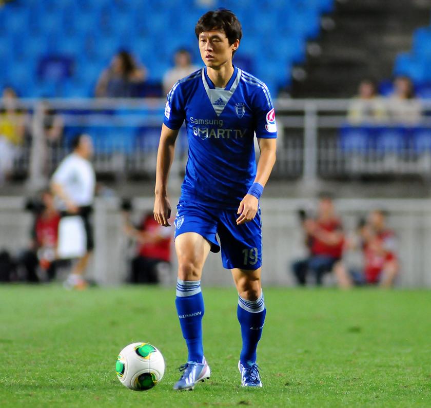 Cho Yong-tae