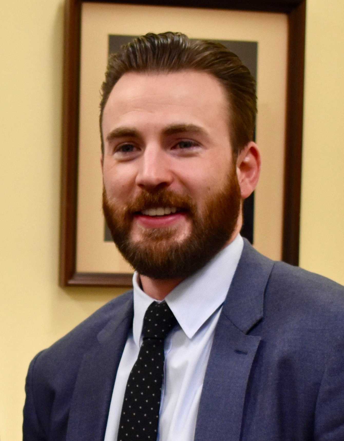 The 39-year old son of father Robert Evans and mother Lisa Evans Chris Evans in 2020 photo. Chris Evans earned a 26 million dollar salary - leaving the net worth at 82 million in 2020