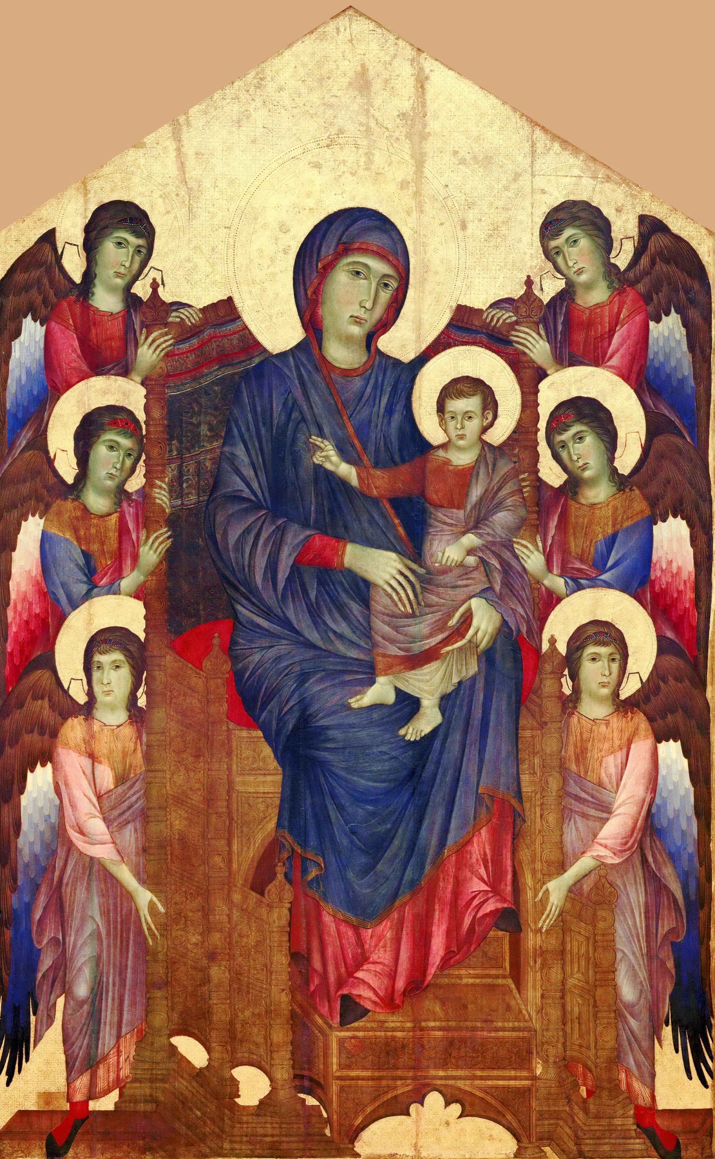 Resultado de imagem para pintores italianos Louvre