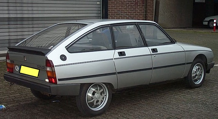File:Citroen GSA X1 1984.jpg - Wikimedia Commons