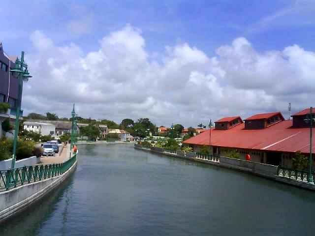 Constitution River Videos