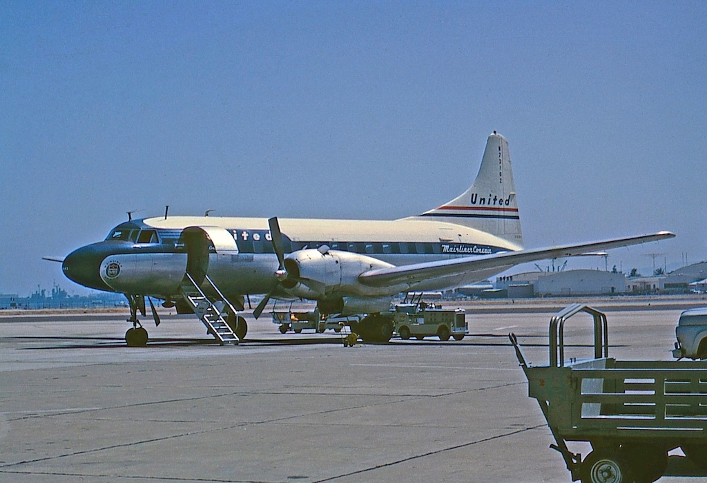 file convair cv