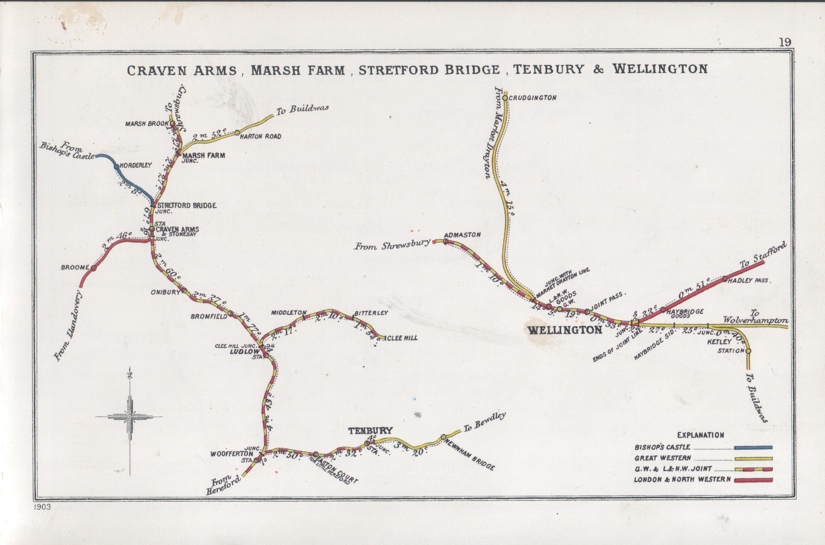 file craven arms  marsh farm  stretford bridge  tenbury
