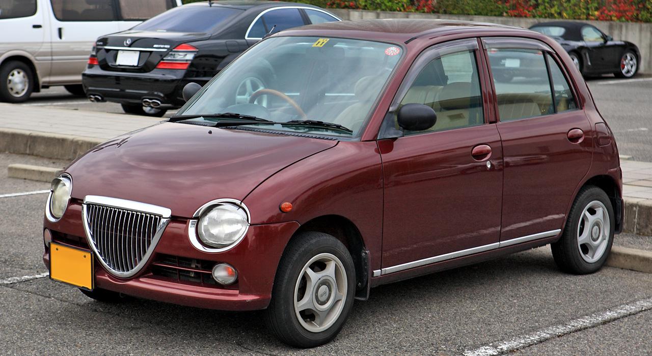 Classic Japanese Cars Richmond