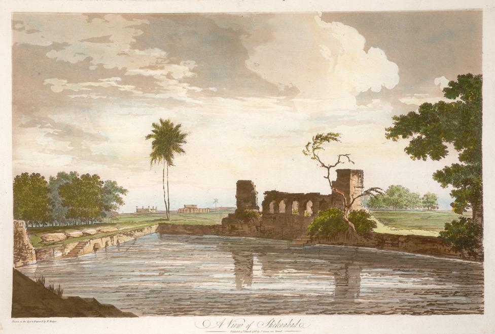 FileDara Shukohs Hunting Lodge Outside Agra