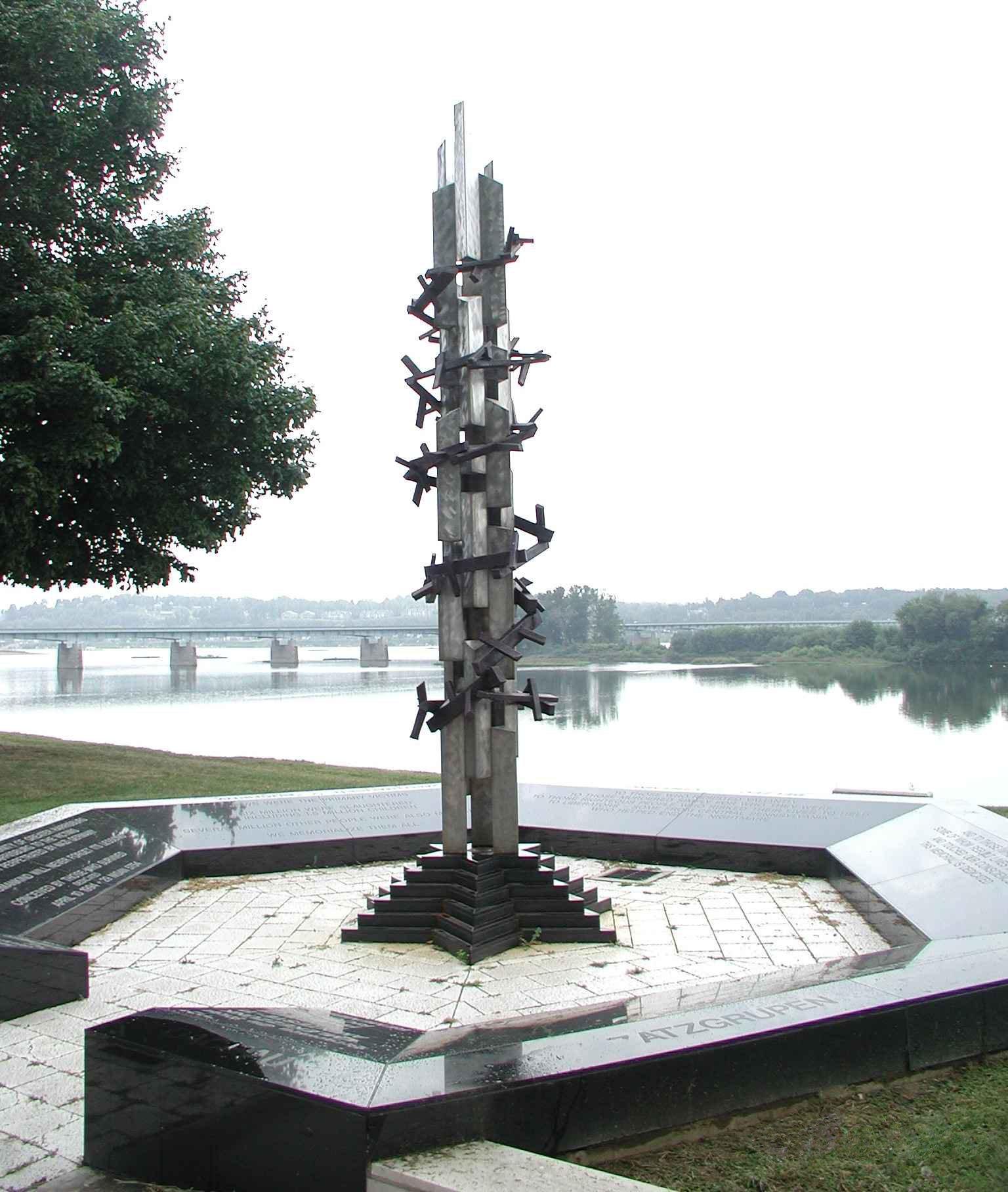 David Ascalon's Memorial