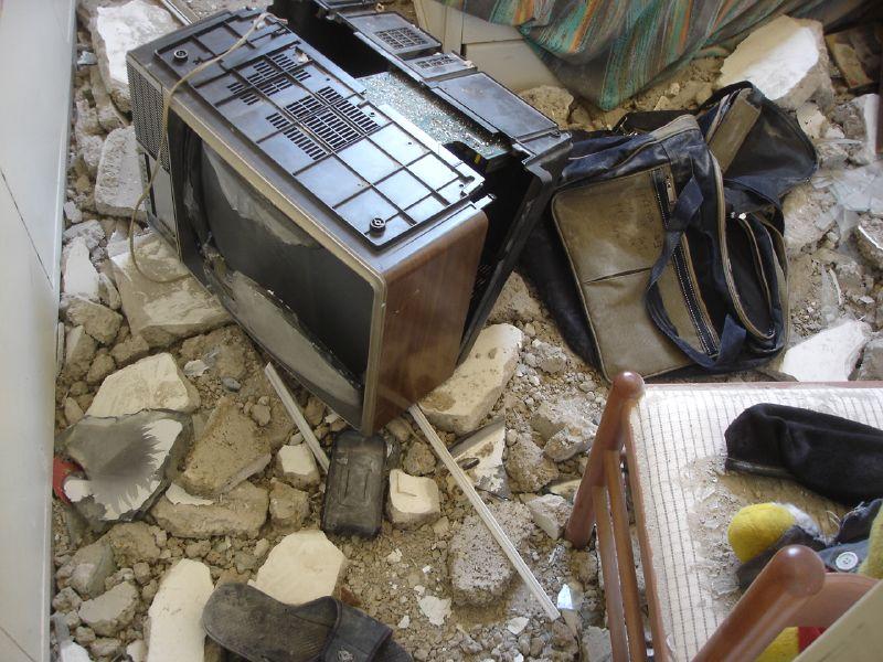 File:Destroyed apartment Kfar Giladi (218528690).jpg