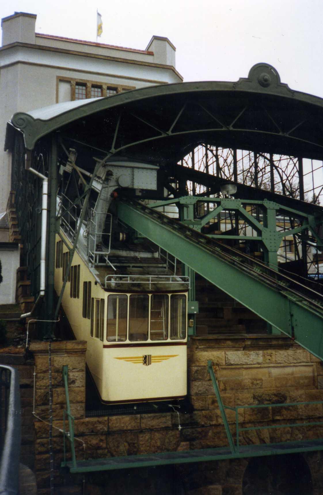 Dresdner Schwebebahn (1994)
