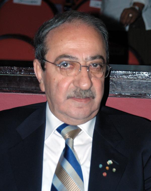 Duraid Lahham Wikipedia