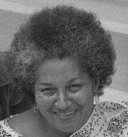 Edith T. Martin American artist
