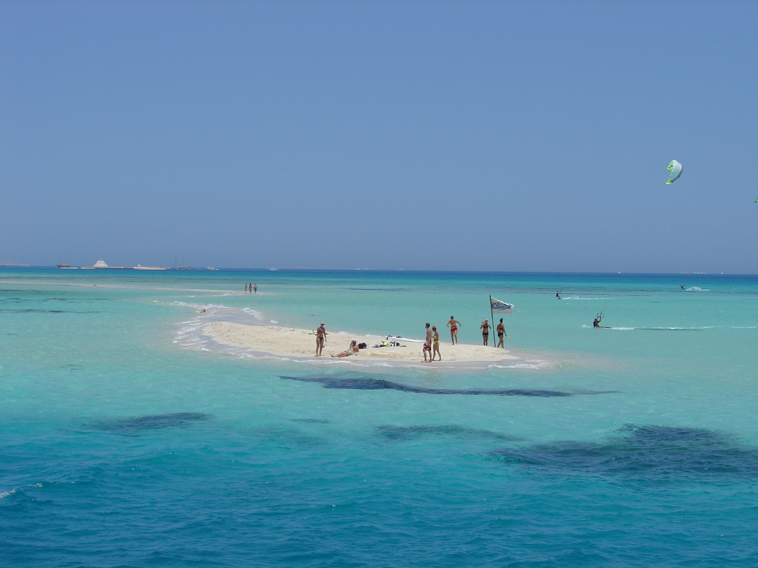 Hurghada Coral Beach Hotel Ex Rotana Safaga Road K Hurghada
