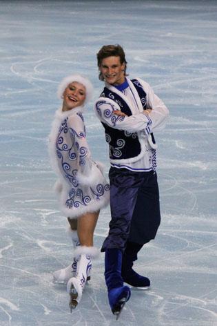 File:Ekaterina RUBLEVA Ivan SHEFER TEB2009.jpg