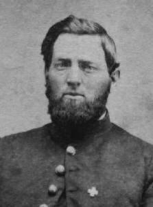 Ephraim W. Harrington