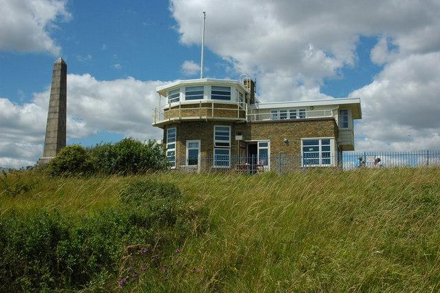 Former Coastguard Station - geograph.org.uk - 1408810