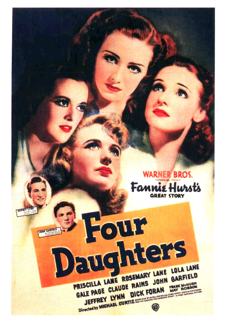 Four Daughters - Wikipedia