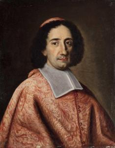 Francesco Maidalchini Catholic cardinal (1631 to 1700)
