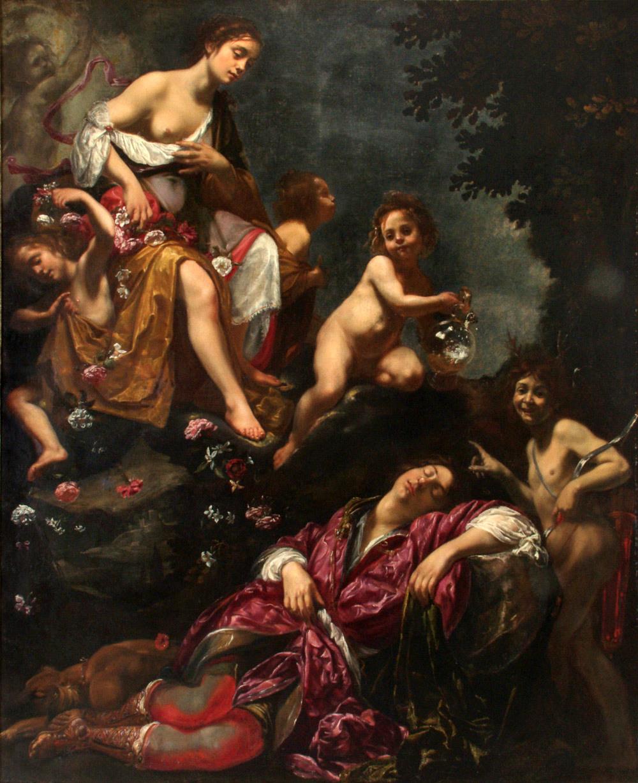 Delilah S Paintings